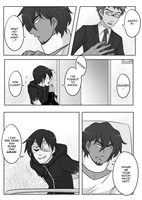 Unravel DNA V1 Page 70 by Kyoichii