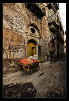 Old Jeddah 01 by h9351