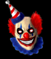 Bitter the Clown by Paramnesia