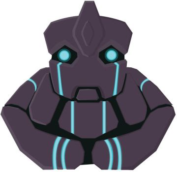 Golem WIP - Critique Requested by The-Atomic-Mr-B