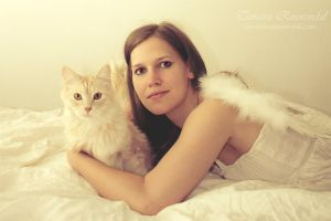 Pip and Me by TammyPhotography
