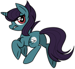 Silver Evershot by Lonely-FrostFlower