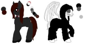 More Adoptables whoo hoo by nubblebubble123
