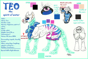 TEO Ref Sheet by GreenEyed-Z