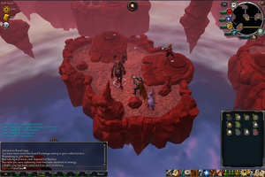 TOP FLOOR RUNESPAN FTW by InsidiouslyJake