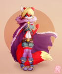 CE: for Banto-kun prince by Shide-Dy