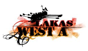 lakas west A logo by eggay