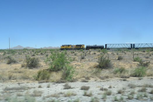 New Mexico 12 by AwesomeStock