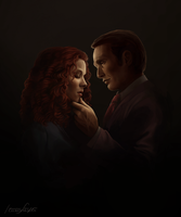 that was rude, miss lounds by tuxedos