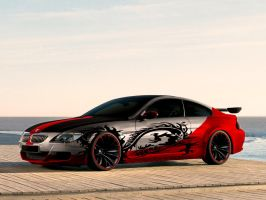 M6 tuning by Morfiuss