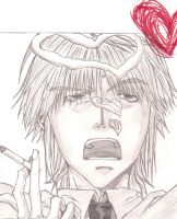 Sanzo by d0ubl2