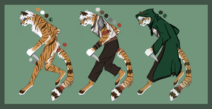 Tiger Custom by Painted-Shadow
