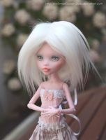 Vintage Angel by MySweetQueen-Dolls