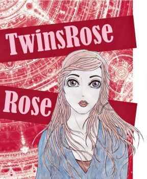 TWRS (ROSE) by TanoLytanoh-Lutelfus