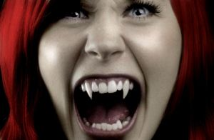 Let Me Hear You Scream! by leewonka