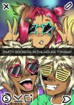 TURN DOWN FOR WHAT by JammyScribbler