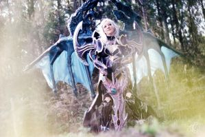 Aion by JustineVedovato