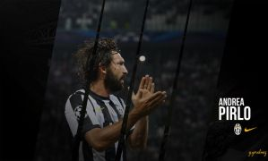 Andrea Pirlo by bluezest1997