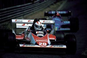 Johnny Cecotto (Belgium 1984) by F1-history