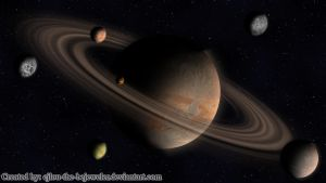 Space Background (6) by cjlou-the-bejeweler