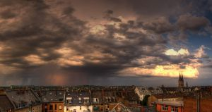 Stormfront by Panomenal