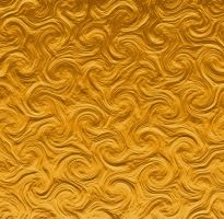 gold leaf texture 04 by hypnothalamus