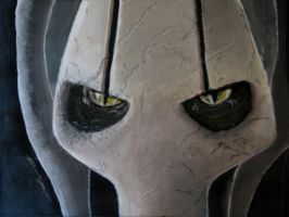 General Grievous by HannahNew