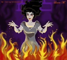 Hellfire Desire by Sweet-Amy-Leah