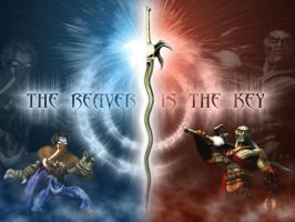 The Reaver is the Key by Altair139