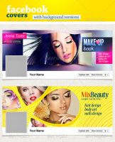 MakeUp Artists Covers by Marrya92