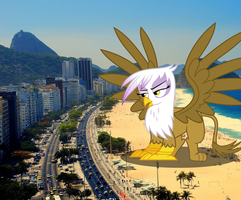 Rio de Gilda by SomeRandomMinion