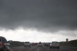 Cloud/car/background stock 3 by BeccaB-Stock-N-Art