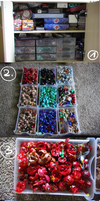 My Bakugan Collection- UPDATED by itami-salami