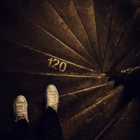 122 steps to the hell. by inbrainstorm