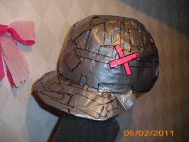 duct tape hat 1 by toastles
