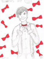 bowties ARE cool 99.365 by ooobleck