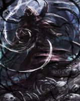 Wizard by Darkcloud013