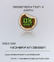 DX Army by y2jhbkfan