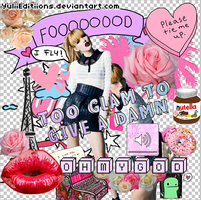 Blend Tumblr/Bella Thorne/YuliiiEditiions by YuliiEditiions