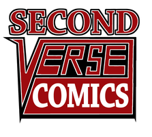 Second Verse Comics - Logo by Speedslide