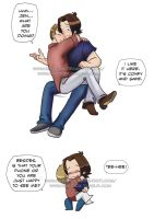 Is that your phone Colored version by KamiDiox
