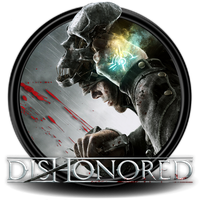 Dishonored by Wr47h
