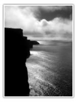 Cliffs of Moher by Shaystyler