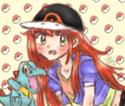 im tha pokemaster wooo by Maru-ChanX3