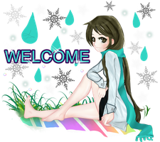 WELCOME - Leva by LevaDakot