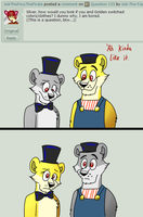 Question 156 by Ask-The-Fazbear-Bros