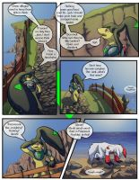 Pokemon Beta Ch.8 Pg.8 by the-b3ing