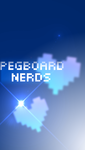 Pegboard Nerds iPhone BG by ZazLGFX