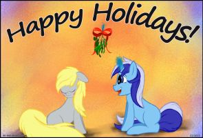 Happy Holidays! by da-andi