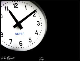 Time. by il-Paciato